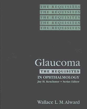 Glaucoma: The Requisites Cover